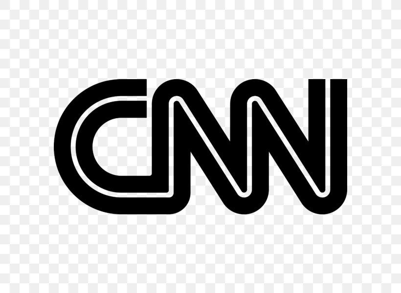 Cnn-news18 Logo, Png, 800x600px, Cnn, Black And White, Brand, Cnn Pluspng.com  - Cnn Logo PNG
