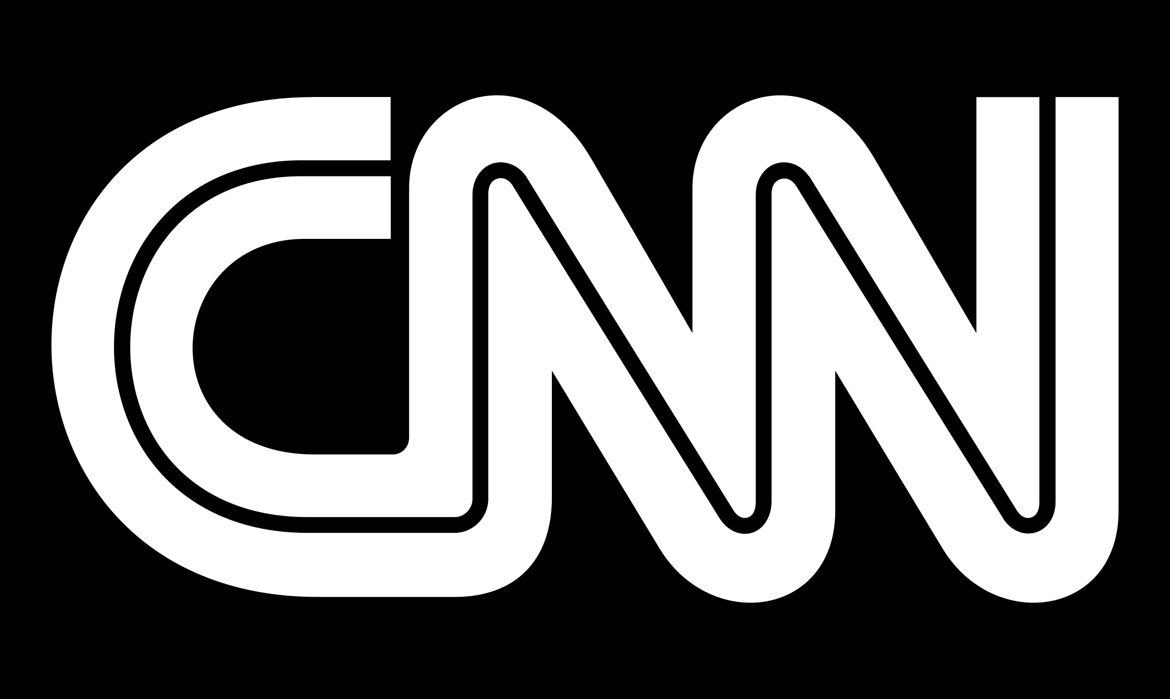 Download Free Png Cnn Logo Png (96  Images In Collection) Page 3 Pluspng.com  - Cnn Logo PNG