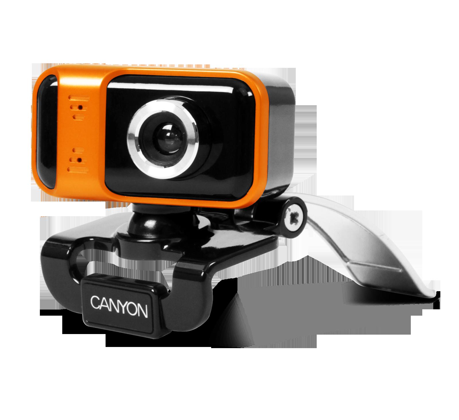CNR-WCAM913_2h - Web Camera PNG