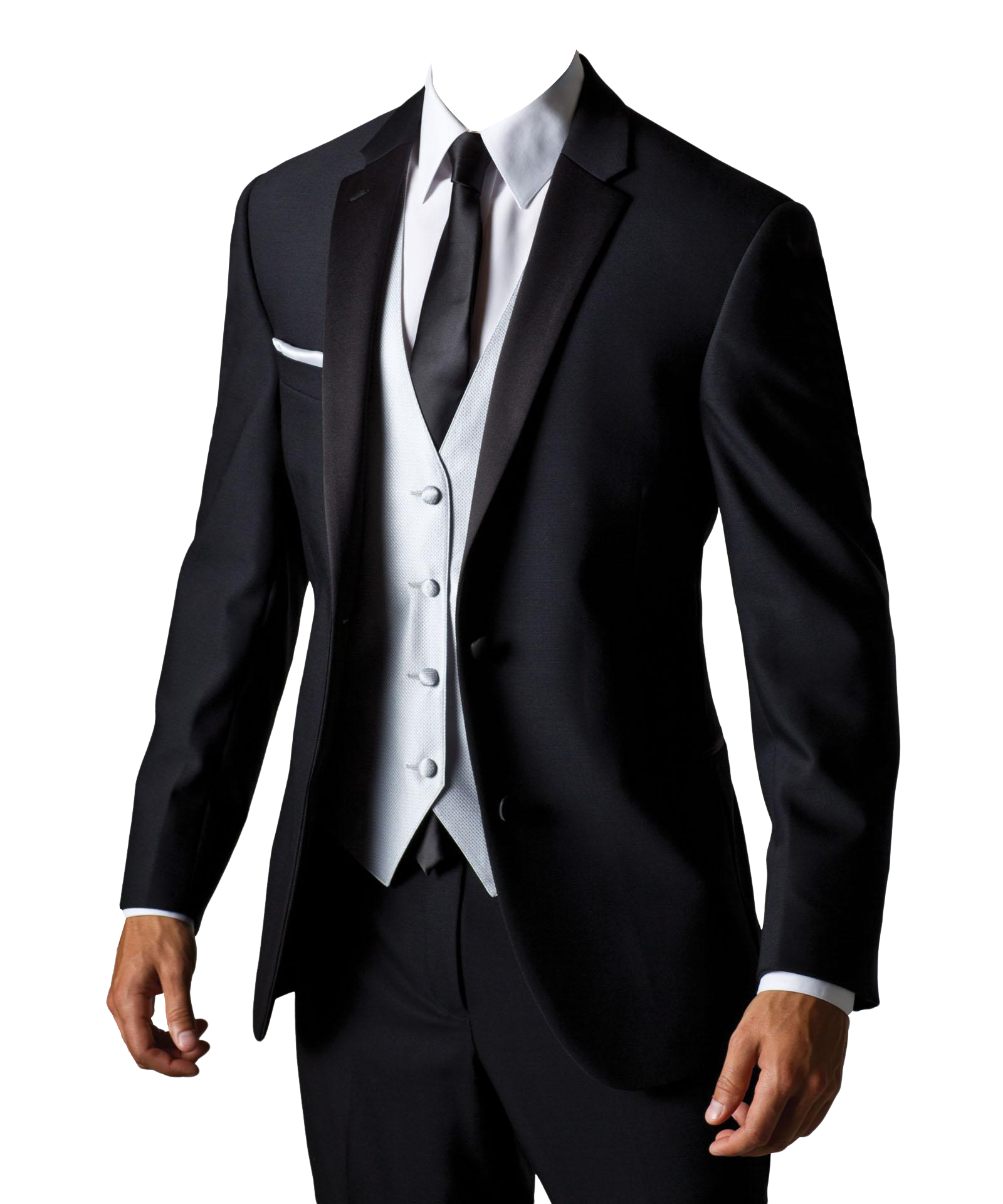 Suit PNG Transparent Image - Coat PNG HD