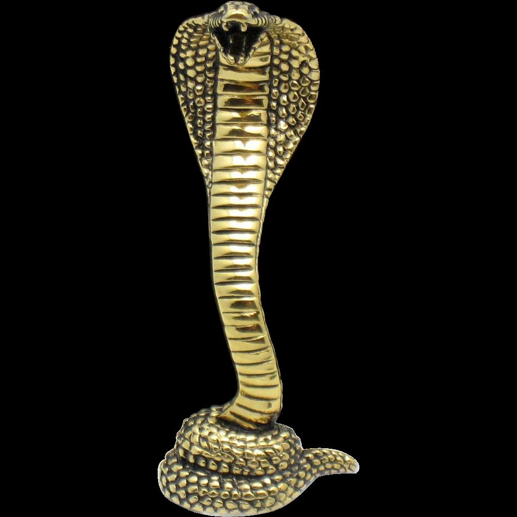 Cobra Snake PNG HD - Snake PNG