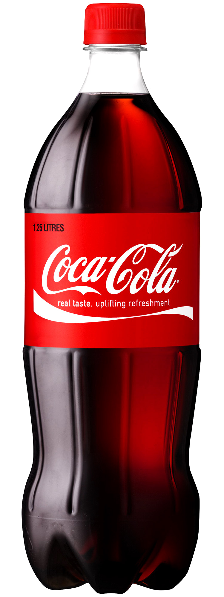 Coke PNG - 1803