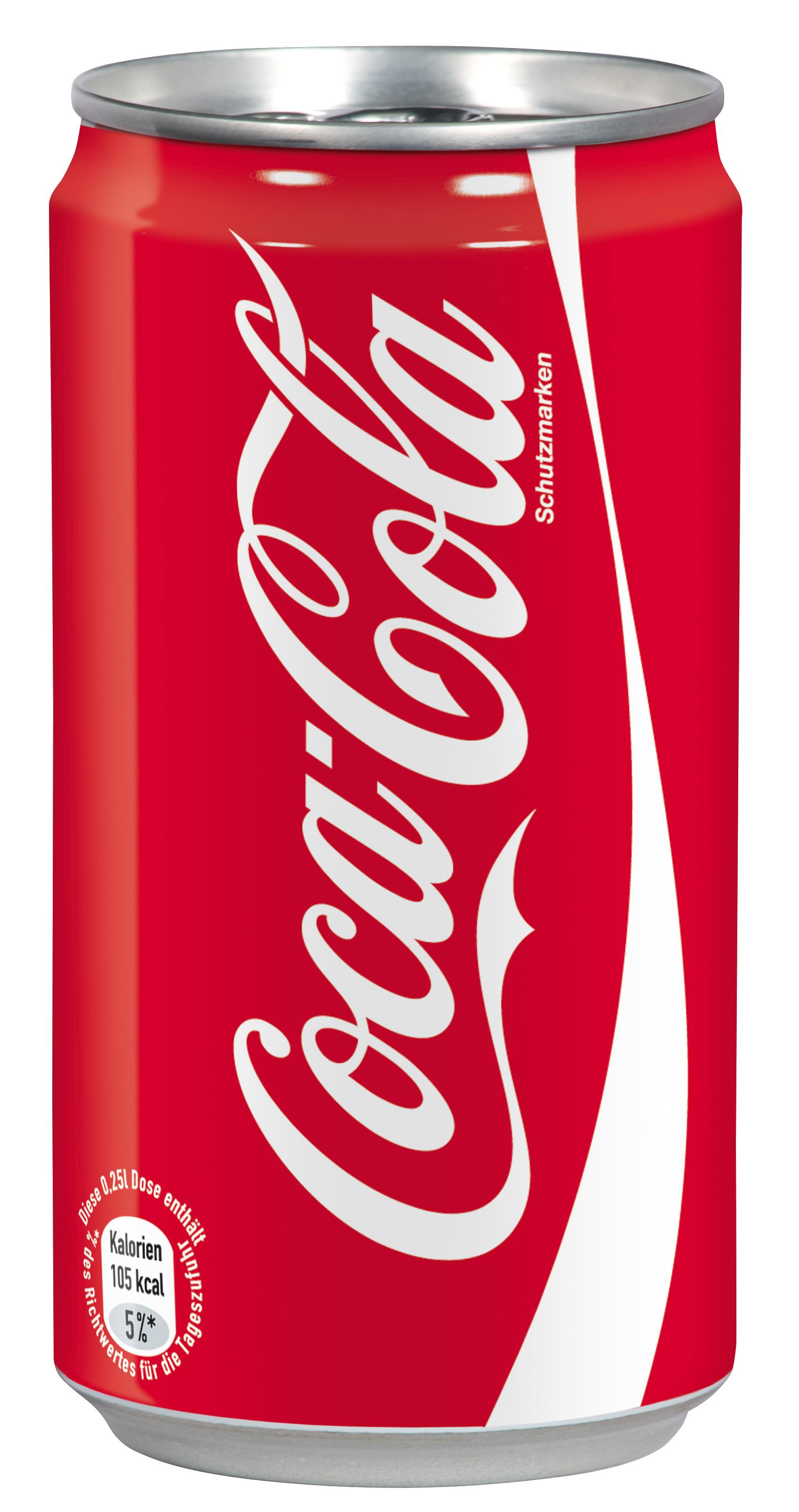 Coke PNG - 1802