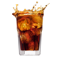 Coke PNG - 1797