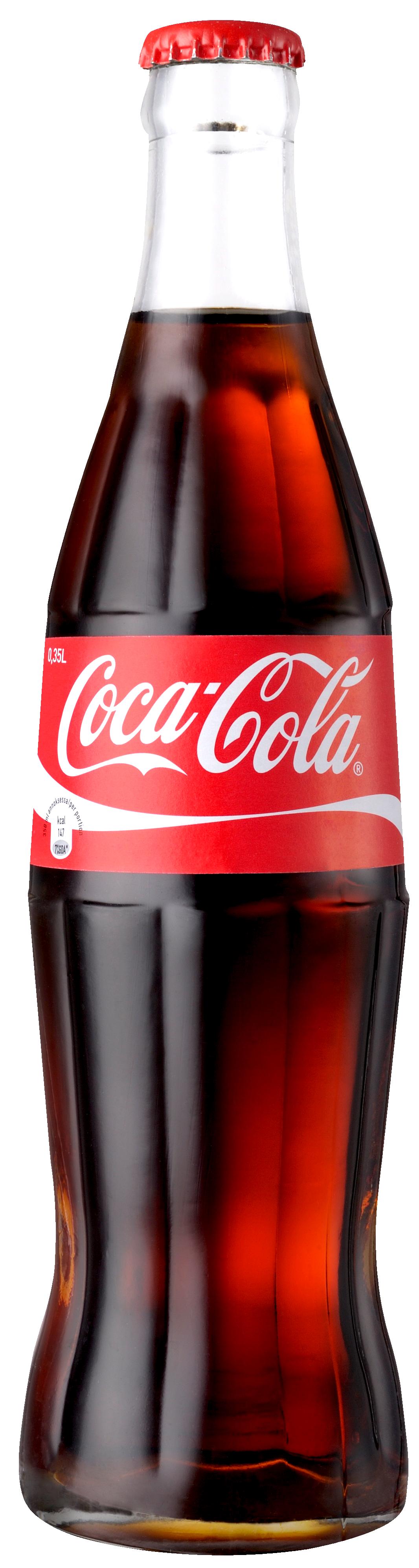 Coca Cola PNG - 8157