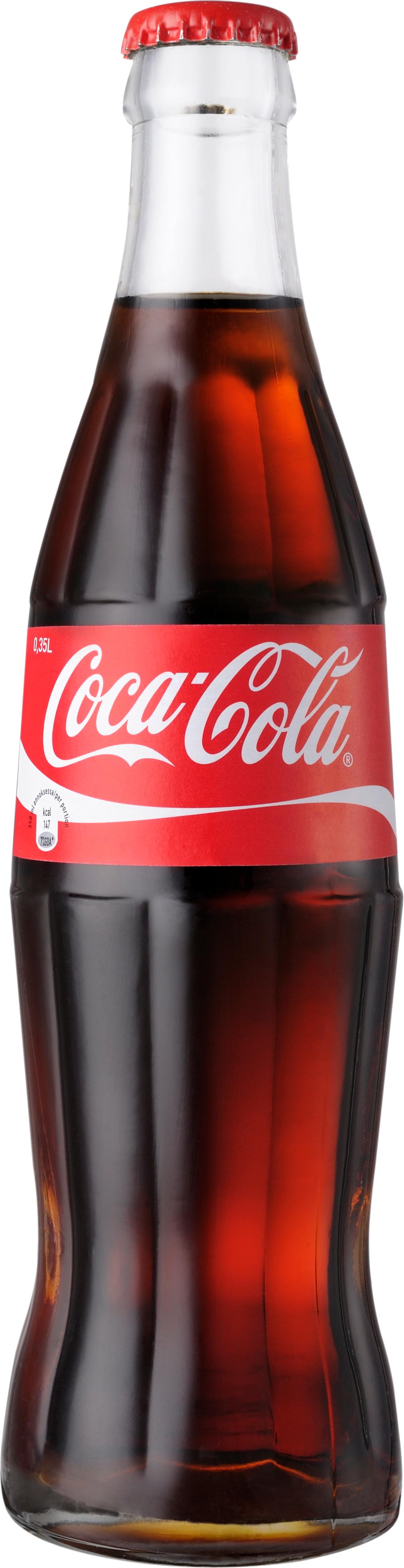 Coca Cola PNG - 8138
