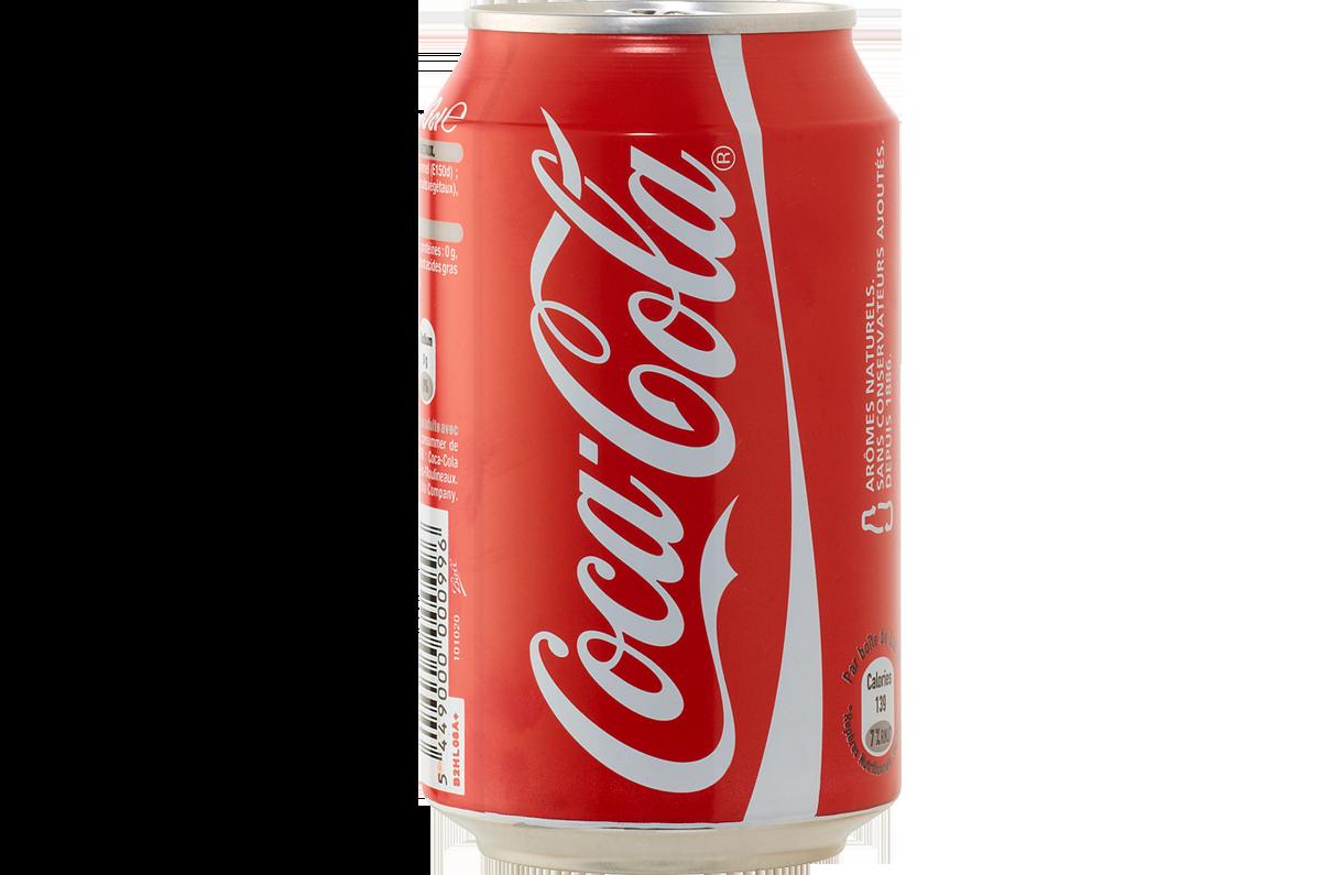 Coca Cola PNG - 8139