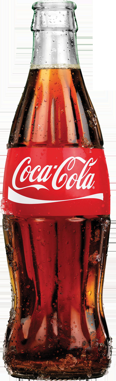 Coca Cola PNG - 8155