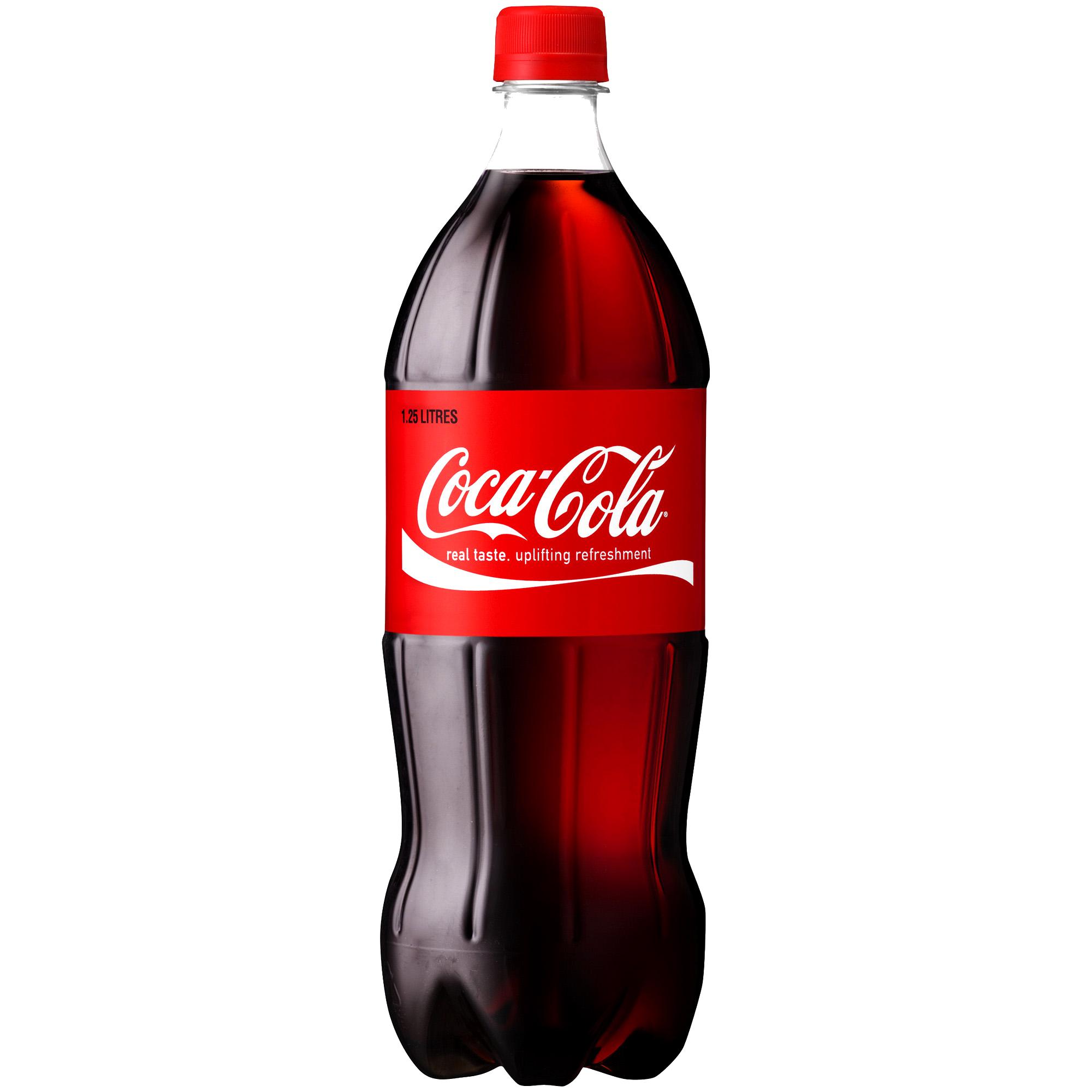 Coca Cola PNG - 8136