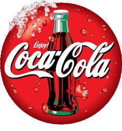 Coca Cola PNG - 8147