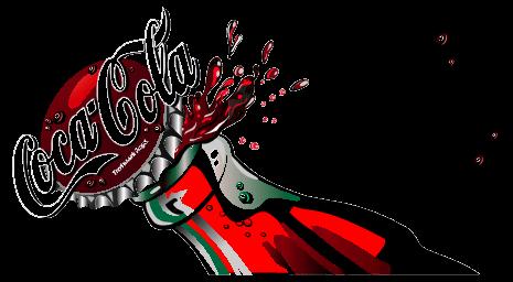 Coca Cola PNG - 8156