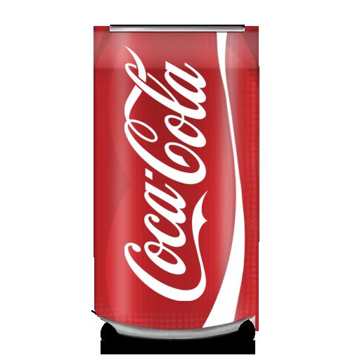 Coke PNG - 1794