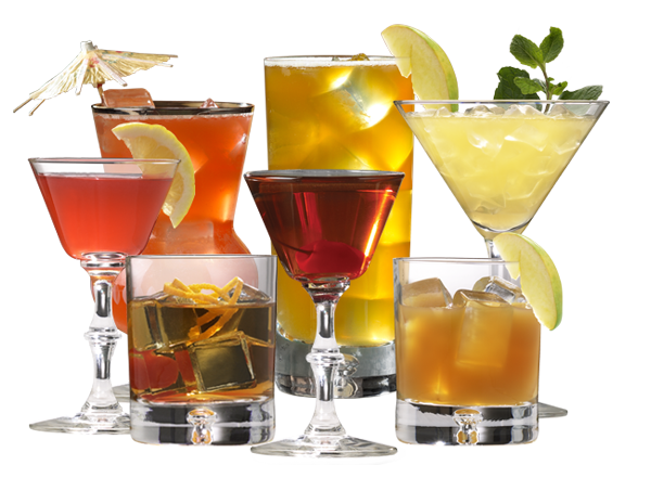 Cocktail PNG Clipart - Cocktail PNG