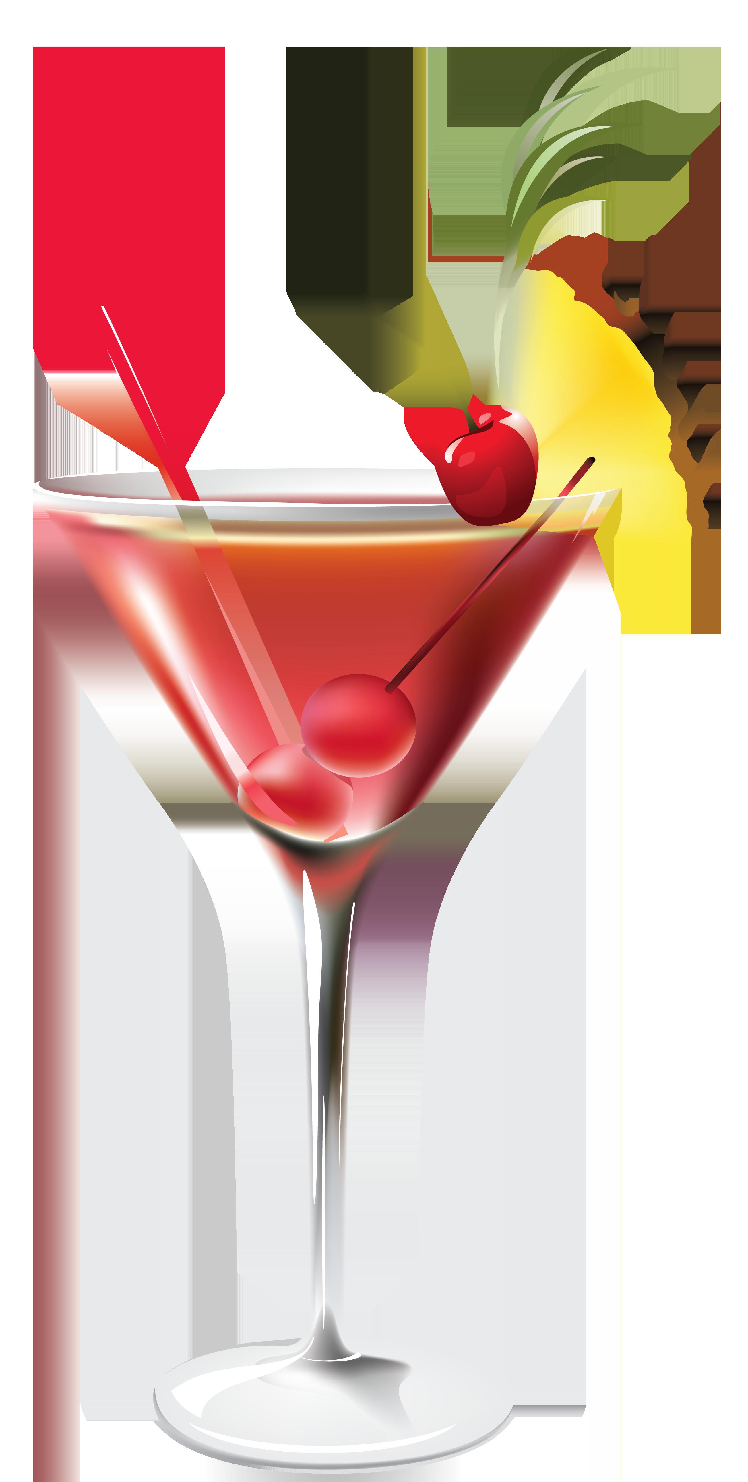 Cocktail PNG Transparent Image - Cocktail PNG