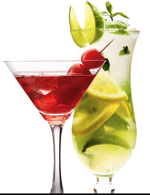 Cocktail Transparent PNG - Cocktail PNG