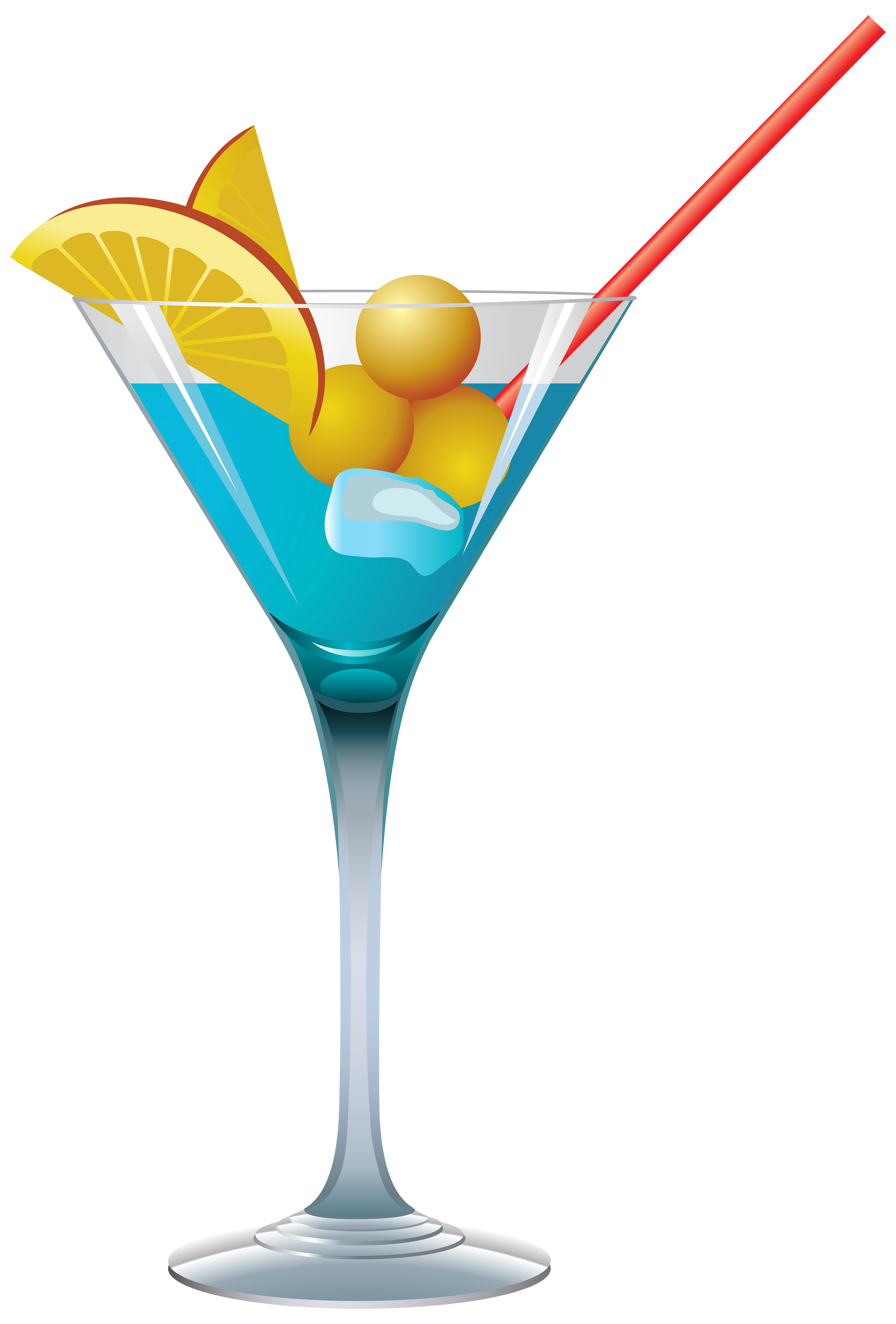 Cocktail - Cocktail PNG HD