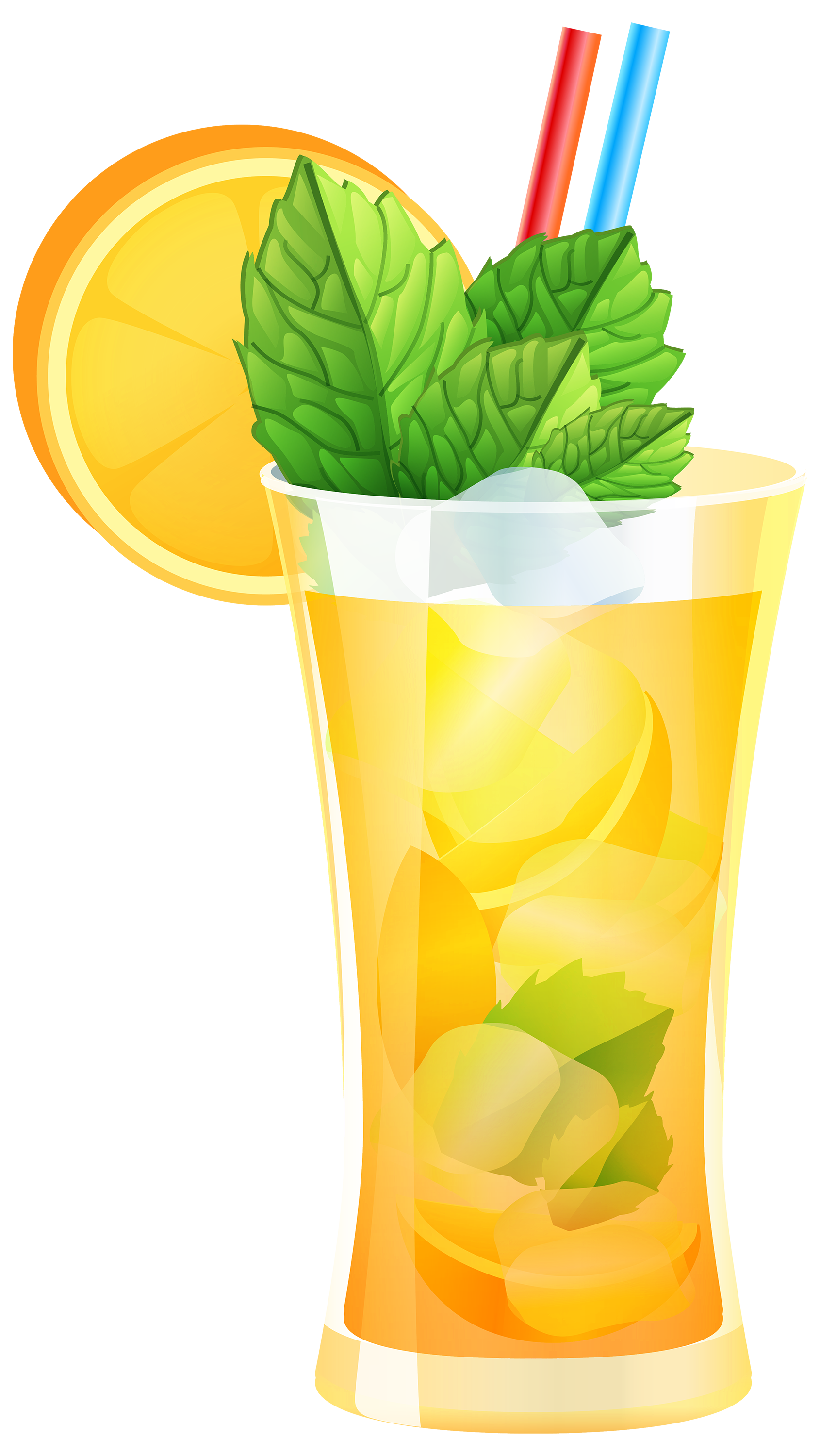 Cocktail clipart transparent #3 - Cocktail PNG HD