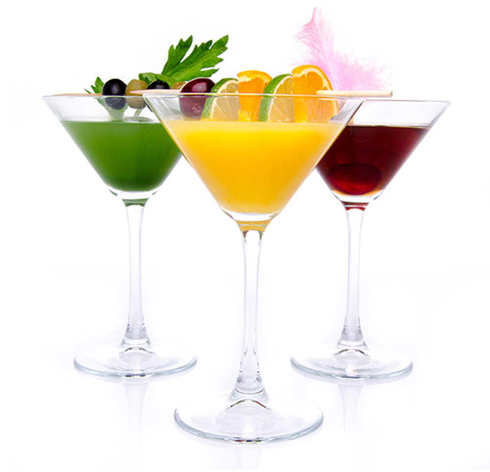 FOOD, COCKTAILS AND MORE - Cocktail PNG HD