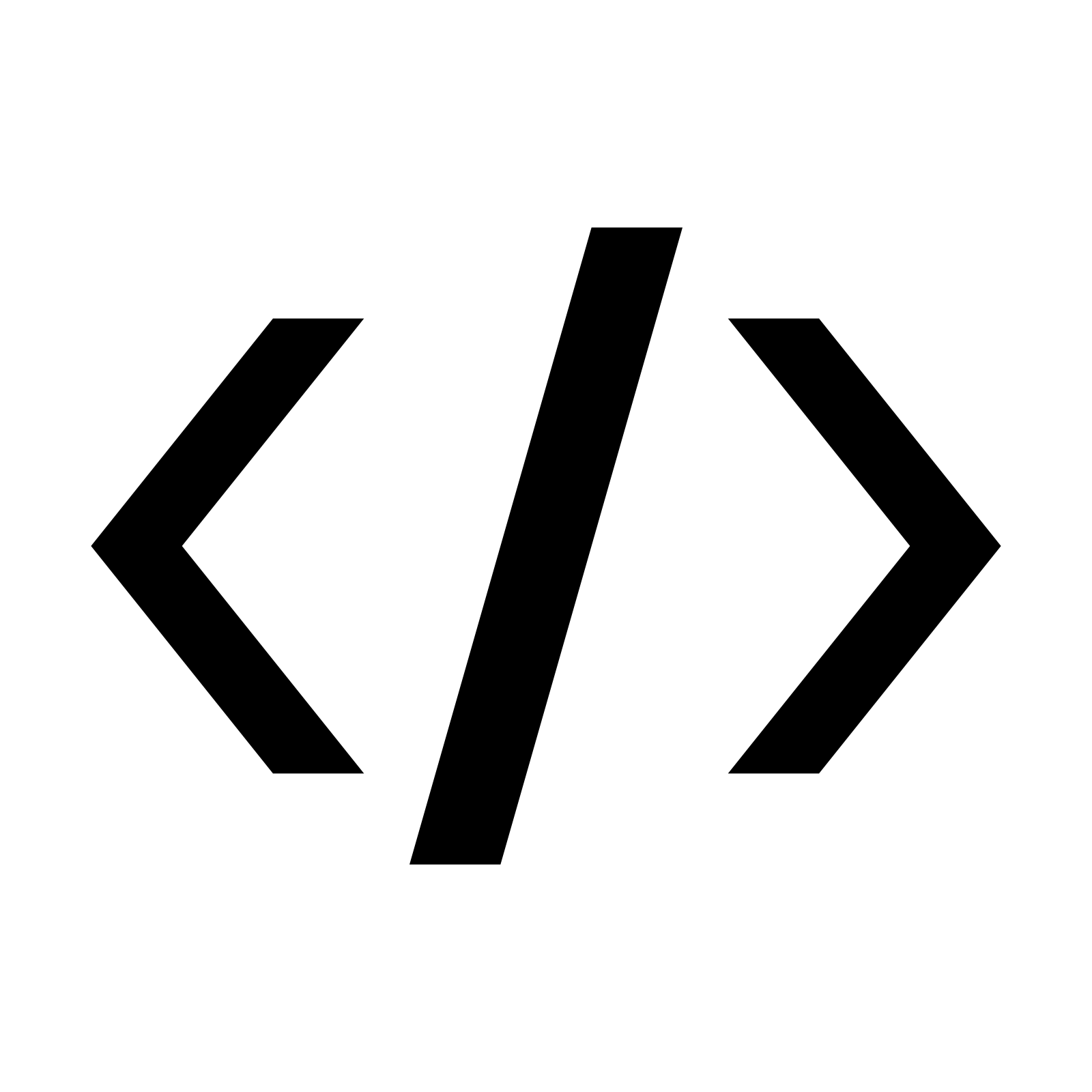 Source Code icon - Coder PNG