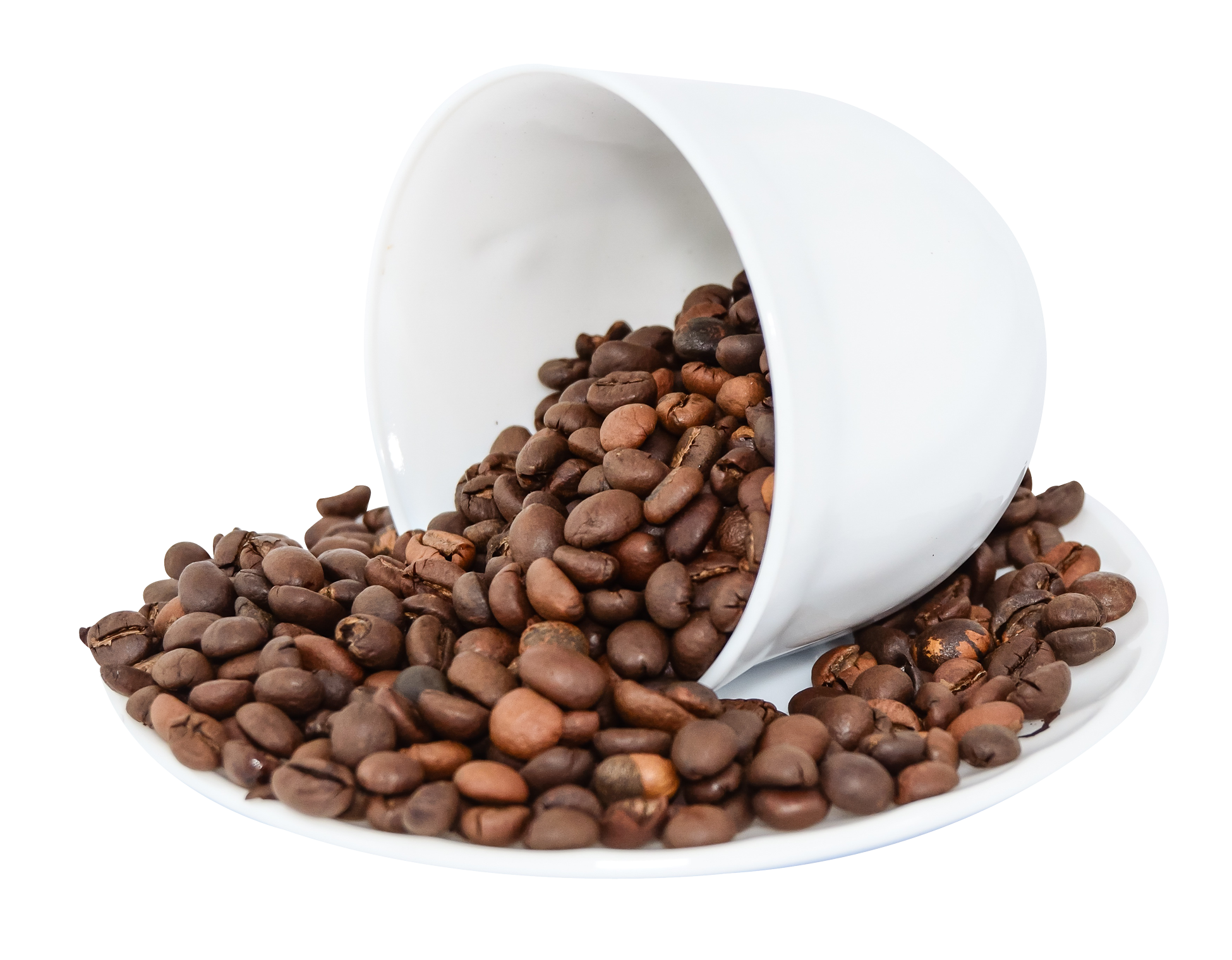 PlusPNG - Coffee Beans PNG