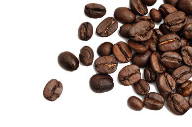 Coffee beans PNG image - Coffee Beans PNG