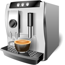Coffee machine Icon - Coffee Machine HD PNG