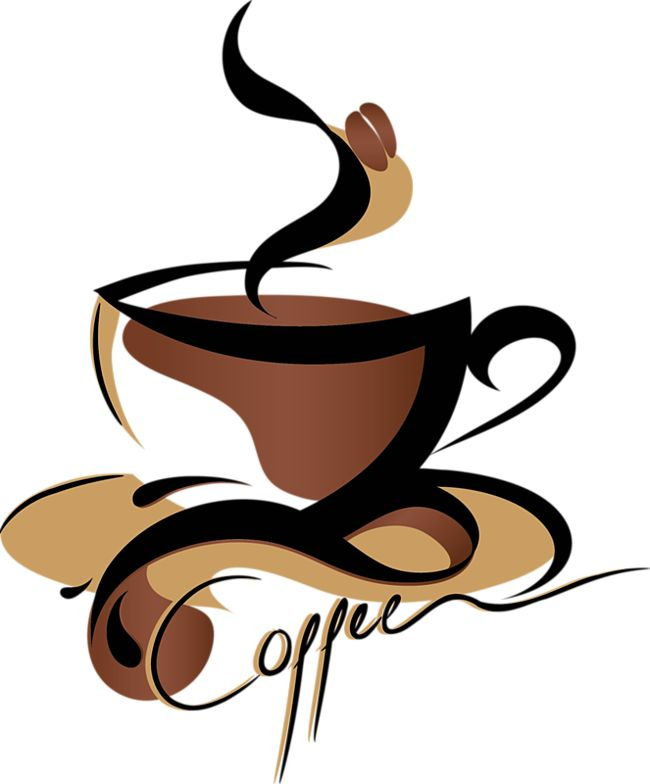 Details - Coffee Morning PNG HD