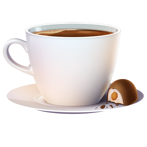 Coffee Transparent PNG Image - Coffee PNG