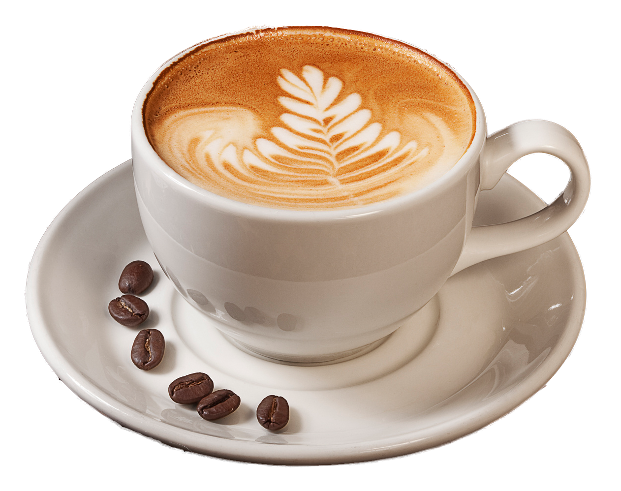 Coffee PNG - 21814