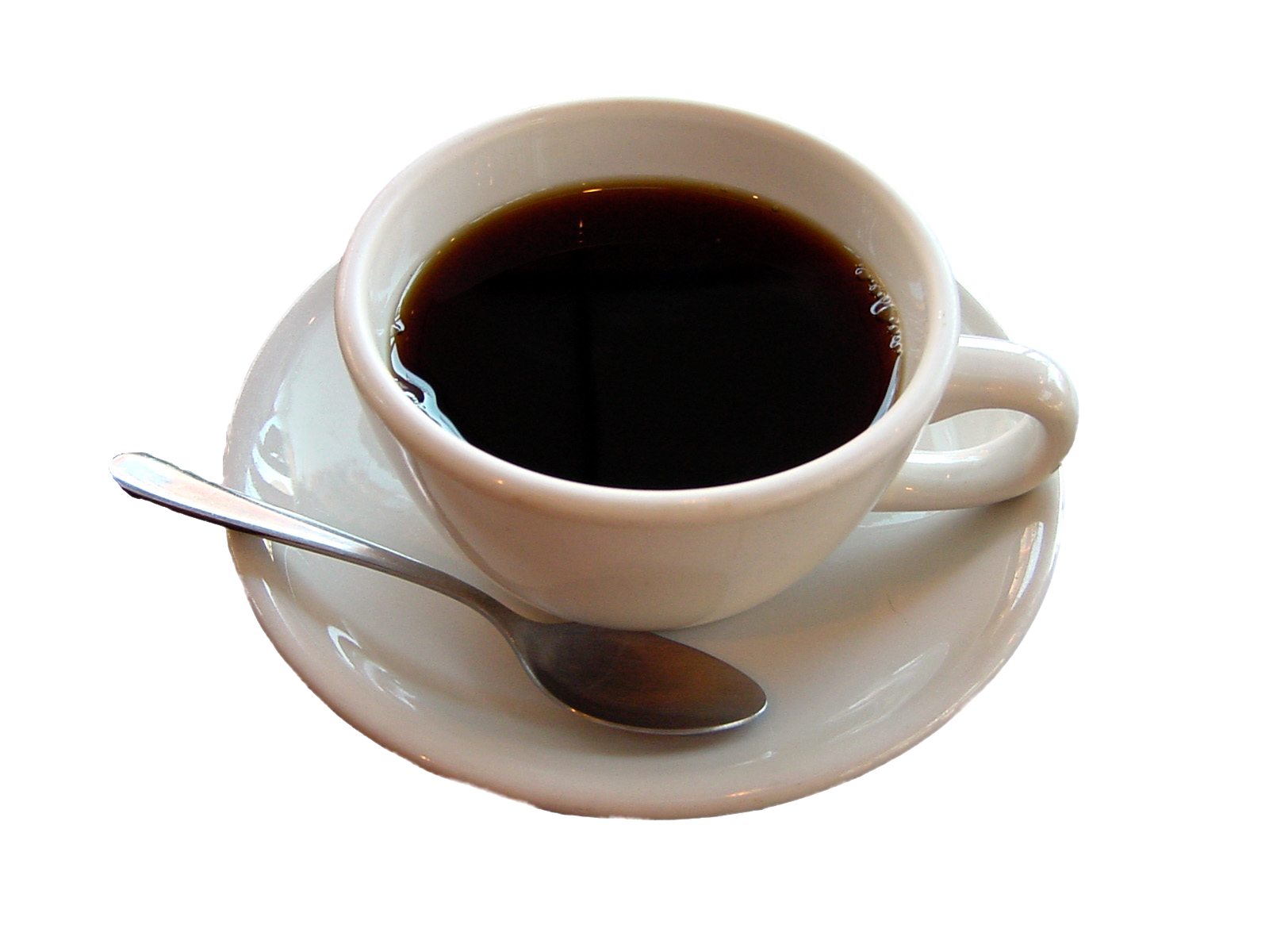 Coffee PNG - 21816