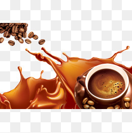 coffee, Coffee, Coffee Beans, Source File PNG and Vector - Coffee PNG HD
