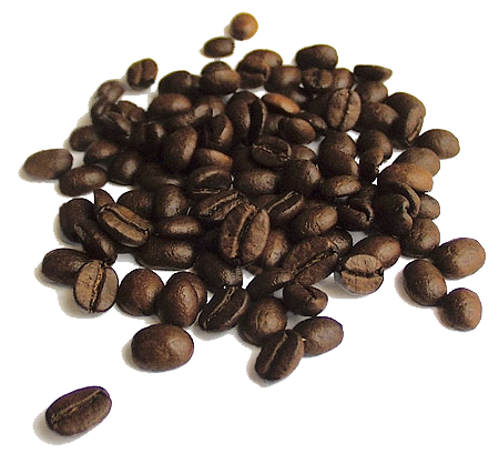 Coffee beans PNG image - Coffeebeans HD PNG