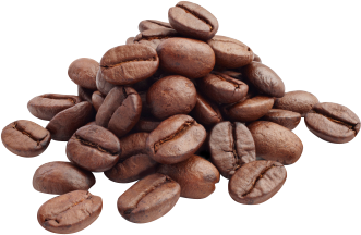 . PlusPng.com coffee beans png image coffee beans PlusPng.com  - Coffeebeans HD PNG