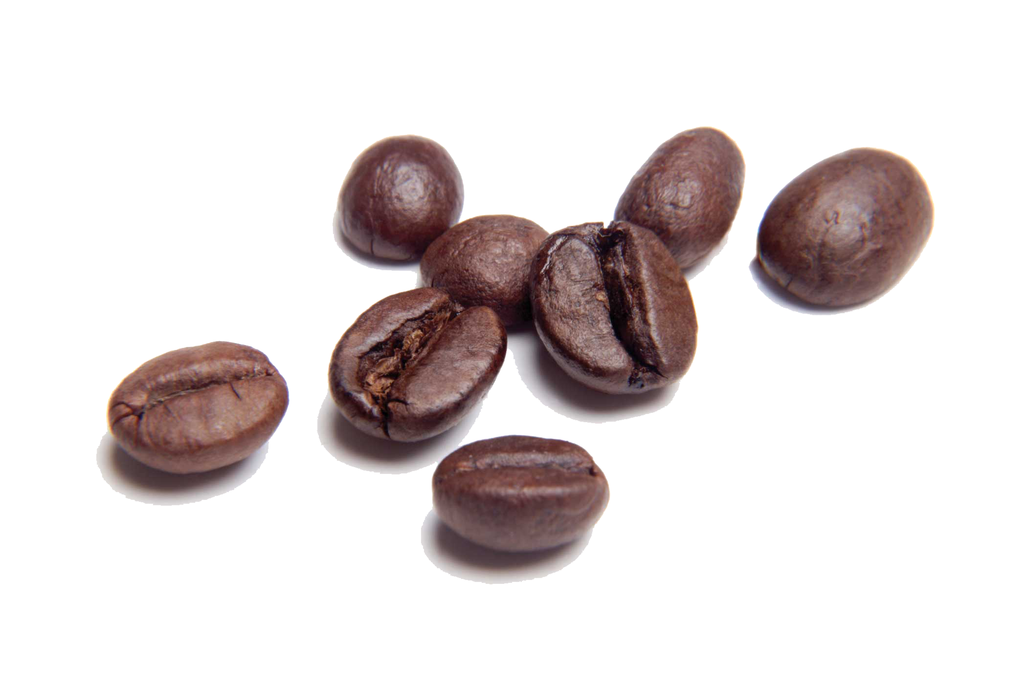 Coffee Beans Transparent PNG - Coffeebeans HD PNG