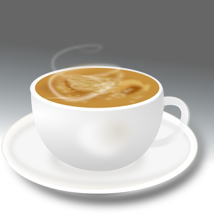 Coffee, Espresso, Cup, Hot, Drink, Morning, Beverage - Coffeemug HD PNG