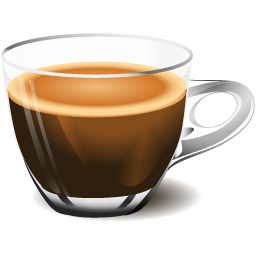 Cup coffee Icon - Coffeemug HD PNG