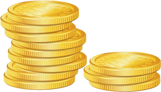 Coin HD PNG - 91980