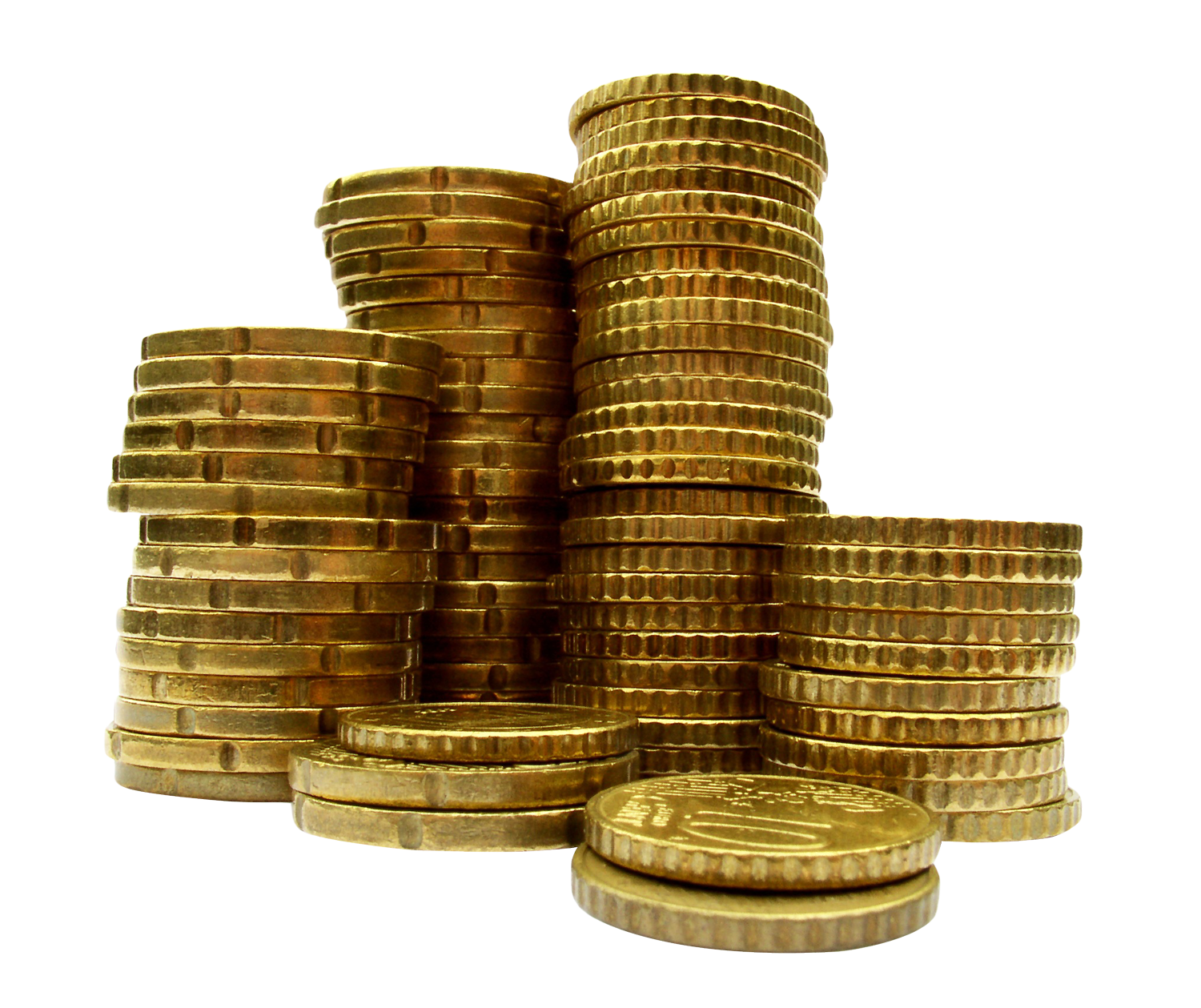 Coins PNG - 8904