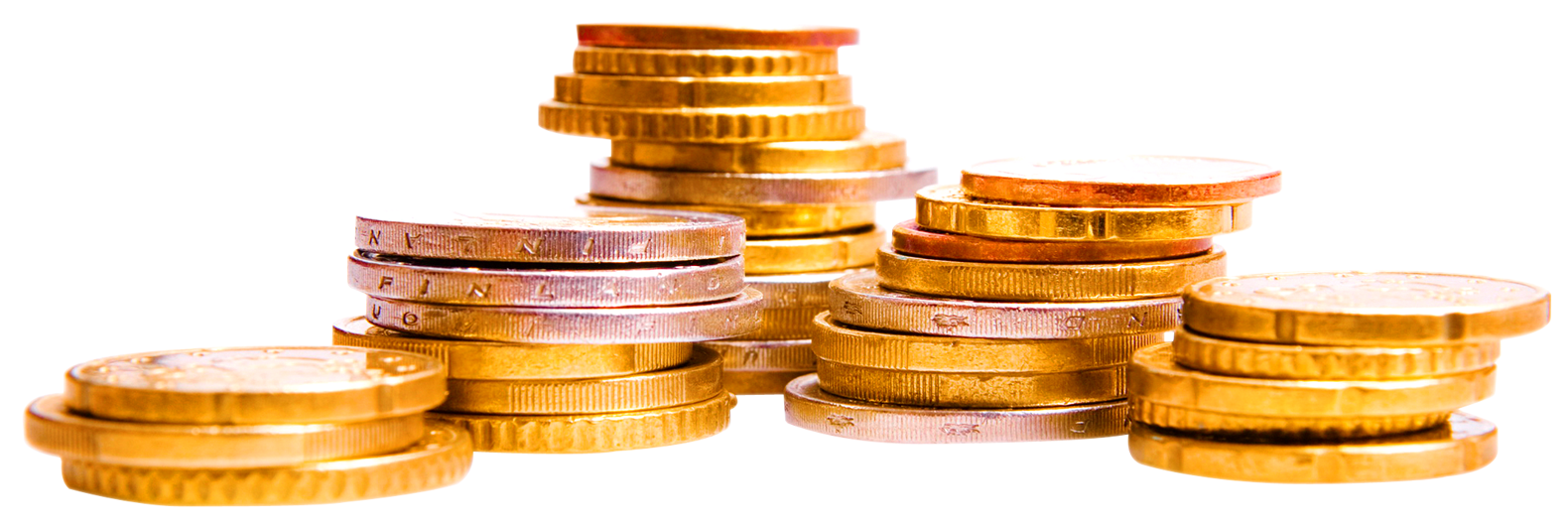 Coins PNG - 8902