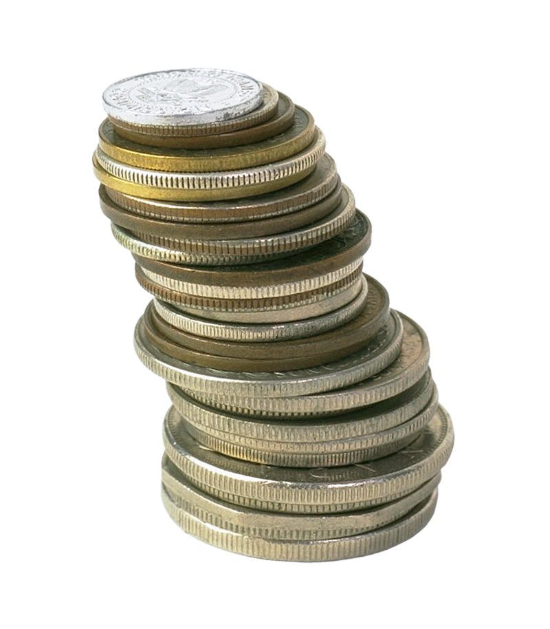 Coins PNG - 8908