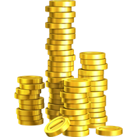 Coins PNG - 8899