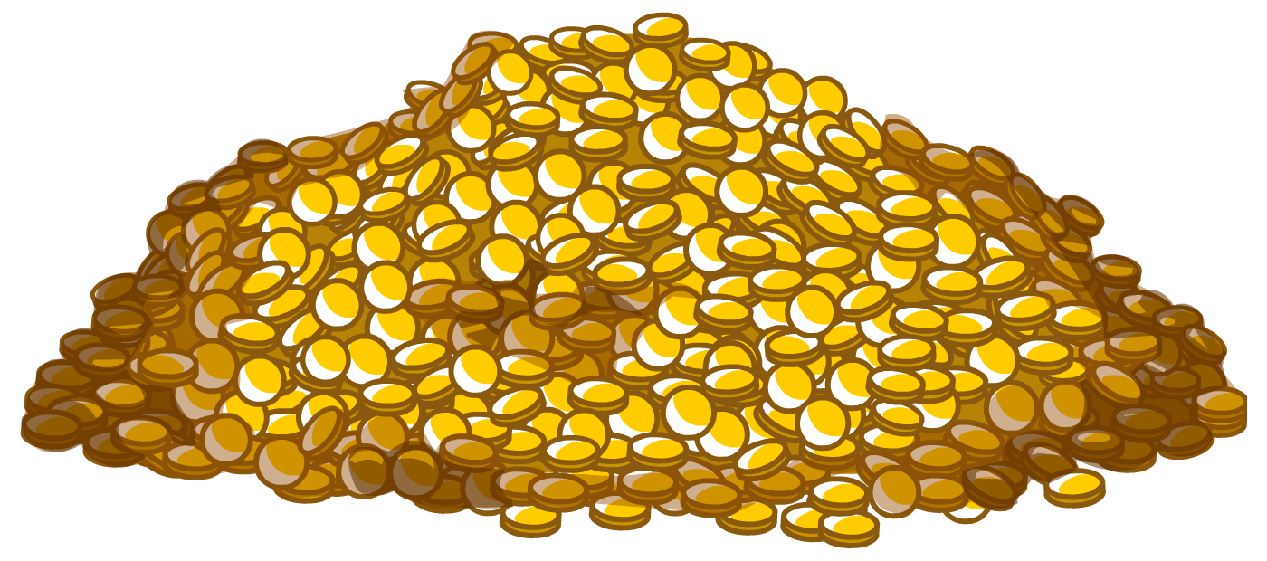 Coins PNG - 8903