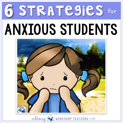 6 strategies for teaching anxious students - Coins PNG For Teachers