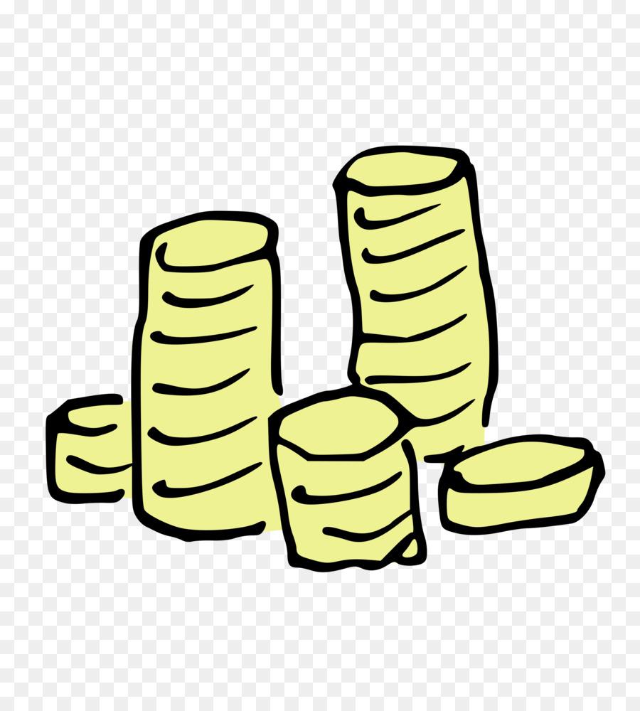 Coin Teacher Clip Art - Coins - Coins PNG For Teachers