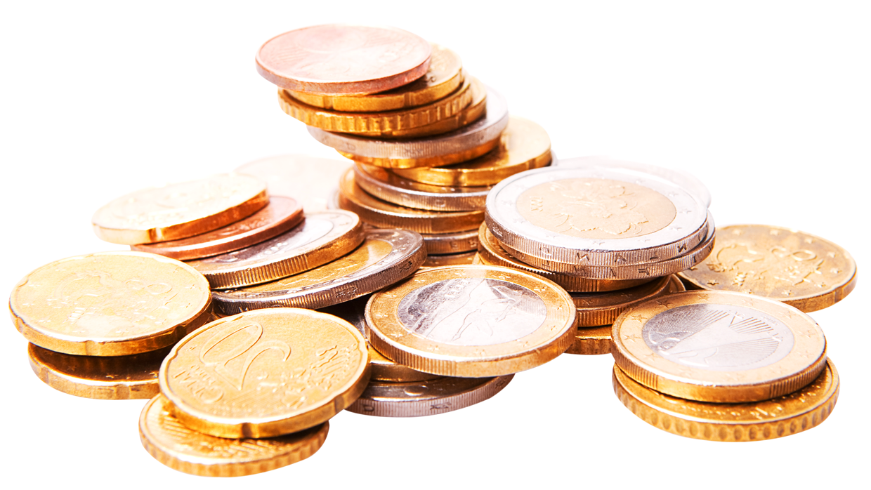 Coins PNG - 8896