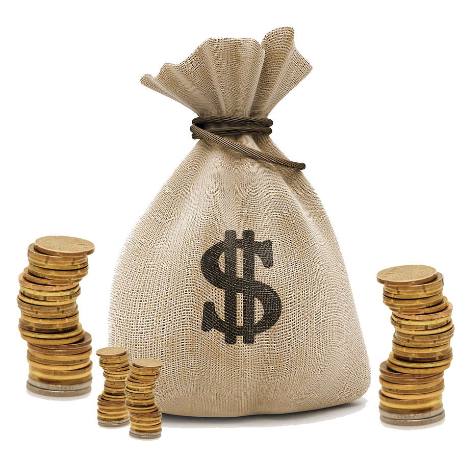 Coins PNG - 8906