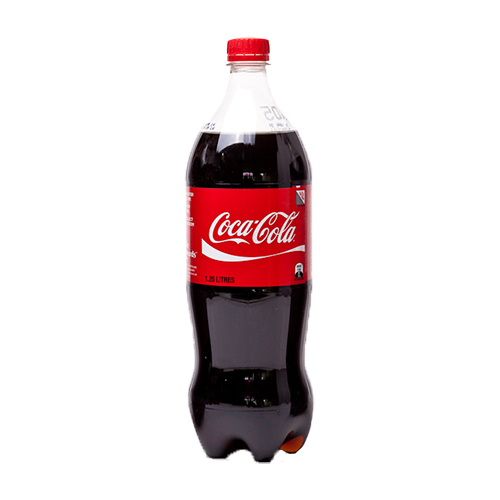 Coke PNG - 1812