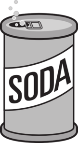 Coke PNG Black And White - 142937