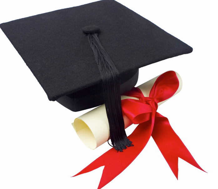 College Degree PNG-PlusPNG.com-697 - College Degree PNG