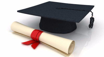 Certificate u0026 Degree Programs - College Degree PNG